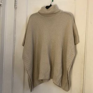 Sweaters - Forever 21 Sweater Poncho